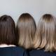 Talassalo: Hiukset