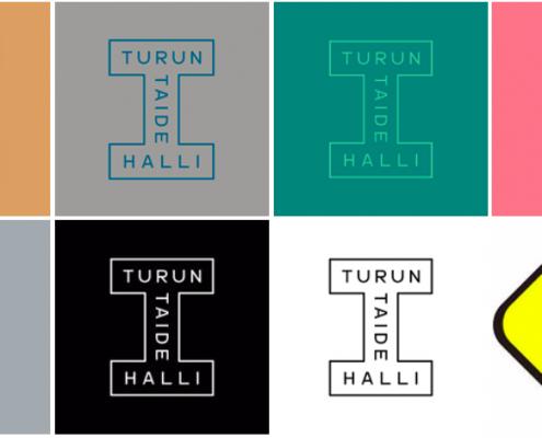 Turun Taidehallilla vietetään yksivuotisjuhlaa!